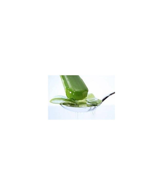 Gel de Aloe Vera y Aceite de Oliva Virgen Extra Ecológico