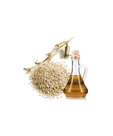 Aceite de Sesamo BIO 500 ml.
