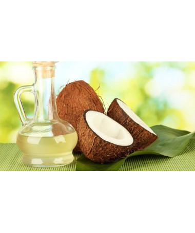 Aceite de Coco Puro 600 ml.