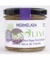Jalea de Aceite de Oliva Virgen Extra Ecologico 100 gr. MERMELADA