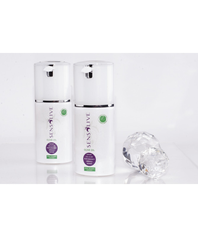 Muscular Massage Oil Organic