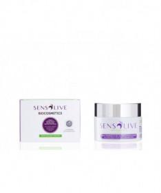 Crema facial de Día Ecológica spf15 - 50 ml.