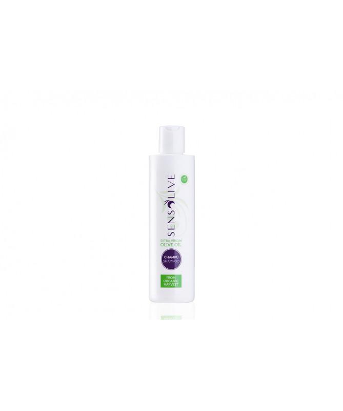 Shampoo Organic