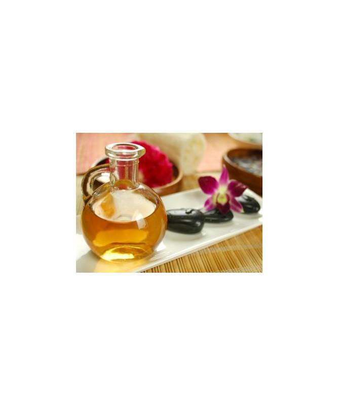 Muscular Massage Oil